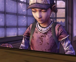 Clementine | The Walking Dead