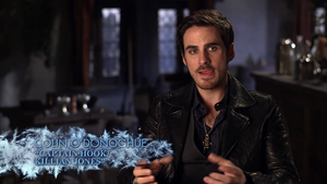 Colin O'Donoghue /OUAT - Defrosting 겨울왕국