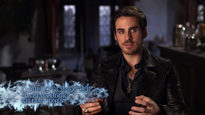 Colin O'Donoghue /OUAT - Defrosting फ्रोज़न