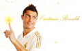 Cristiano Ronaldo - sports-cars photo