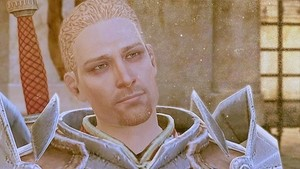 Cullen Rutherford | Dragon Age II