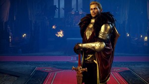 Cullen Rutherford | Dragon Age: Inquisition