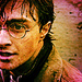 DH Part 2 - harry-potter icon