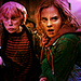 DH Part 2 - hermione-granger icon