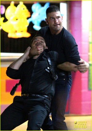 Daredevil - Season 2 - বাংট্যান বয়েজ