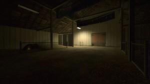 Dark Carnival - The Barns