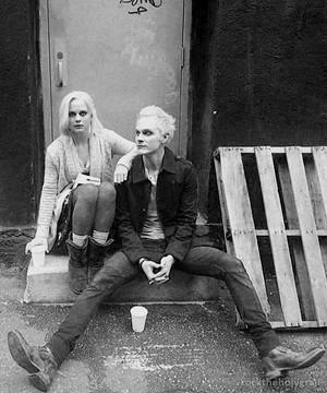 David and Rose McIver ❤