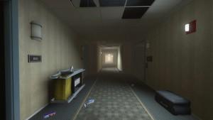 Dead Center - The Hotel