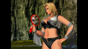 Dead or Alive 2 | Tina Armstrong