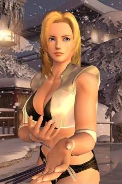 Dead of Alive 2 Ultimate | Tina Armstrong