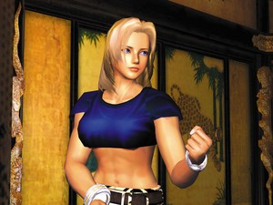 Dead or Alive 3 | Tina Armstrong