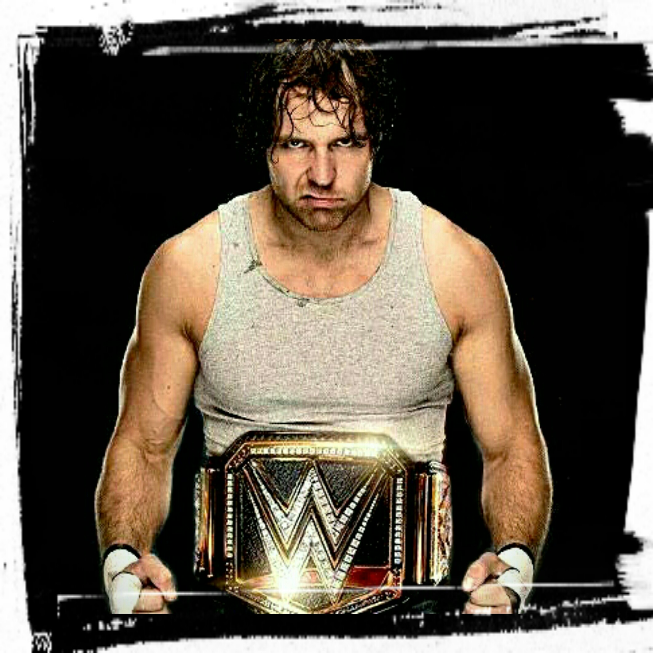 WWE Images Dean Ambrose HD Wallpaper And Background Photos