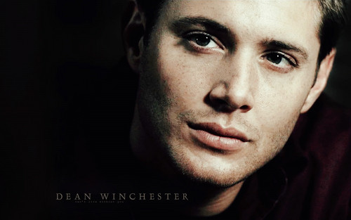 Dean Winchester wallpaper with a portrait titled Dean dean winchester 30113449