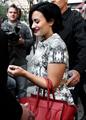 Demi Lovato         - demi-lovato photo