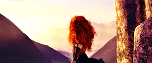 Disney•Pixar Screencaps - Princess Merida