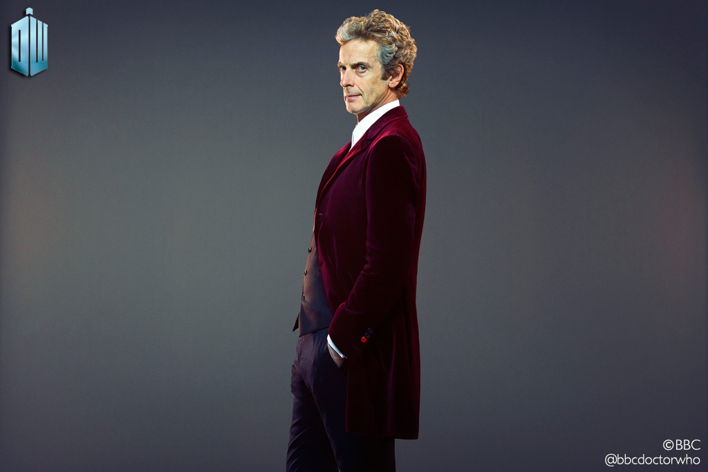 doctor who series 9 - photo #43