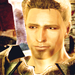 Dragon Age icon: Alistair - video-games icon