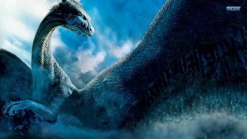 Dragons wallpaper titled Dragon