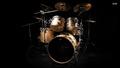music - Drumkit wallpaper