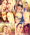 ELLABELLA; Elton Couple Tropes♥ {HBD} - leyton-family-3 fan art