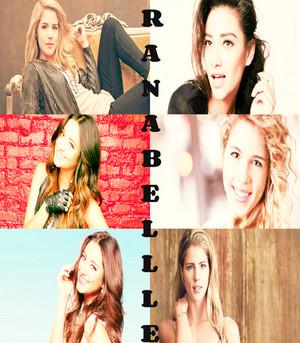 ELLABELLA; Ranabelle♥