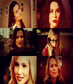 ELLABELLA; Tv females♥ {HBD} - leyton-family-3 fan art