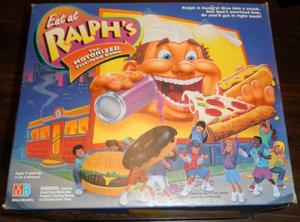 Eat At Ralph's (1993)