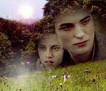 Edward and Bella peminat art 2
