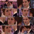 Edward and Bella's wedding vows - twilight-series photo