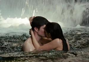 Edward and Bella mostrando skin