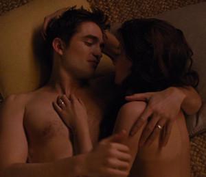 Edward and Bella 表示中 skin