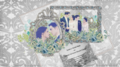 Edward and Bella wedding - twilight-series fan art