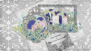 Edward and Bella wedding