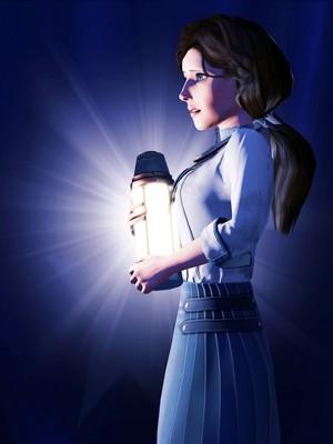 Elizabeth | BioShock Infinite