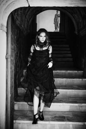 Ellen von Unwerth for Marie Claire UK (September 2015)