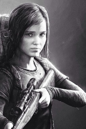 Ellie | The Last of Us