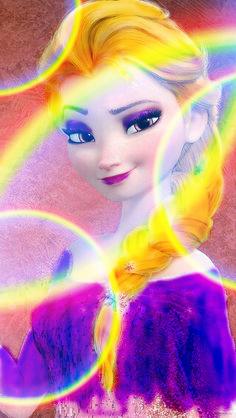 Elsa my edit