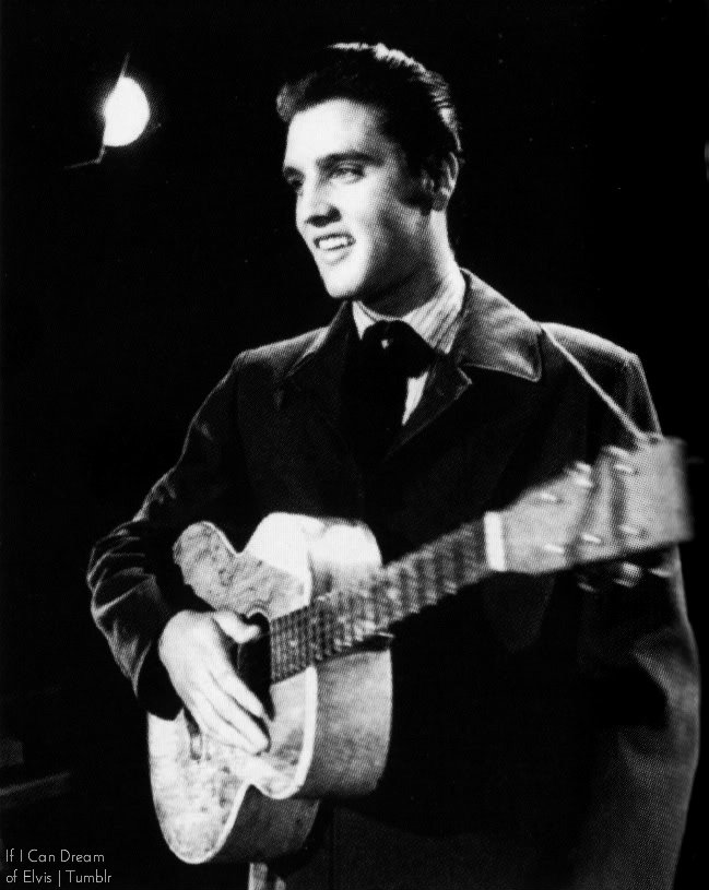 Elvis Presley ❤