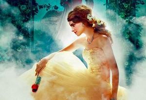 Emma Watson/Belle