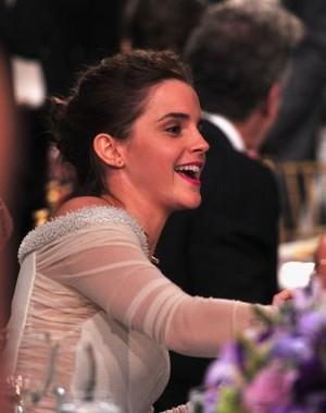 Emma at BAFTA Los Angeles