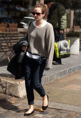 Emma in লন্ডন