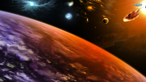 Science News Wallpaper Called Epic Space