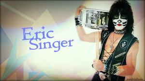 Eric Singer