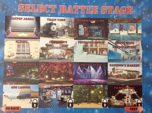 Fanpop Brawl (Battle Stages)