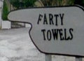 Fawlty Towers Sign Gag - fawlty-towers photo
