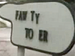 Fawlty Towers Sign Gag - fawlty-towers icon