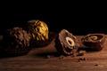 Ferrero Rocher  - chocolate photo