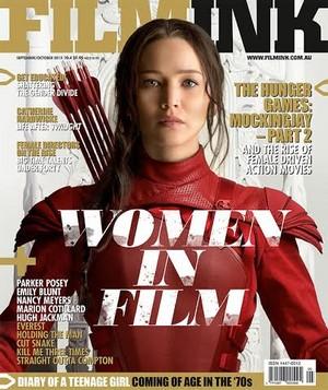 Film Ink Magazine