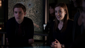 """FitzSimmons in """"Providence"""""""