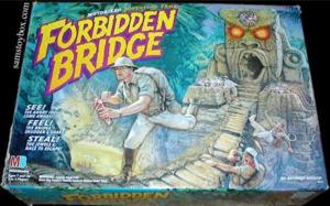 Forbidden Bridge (1993)